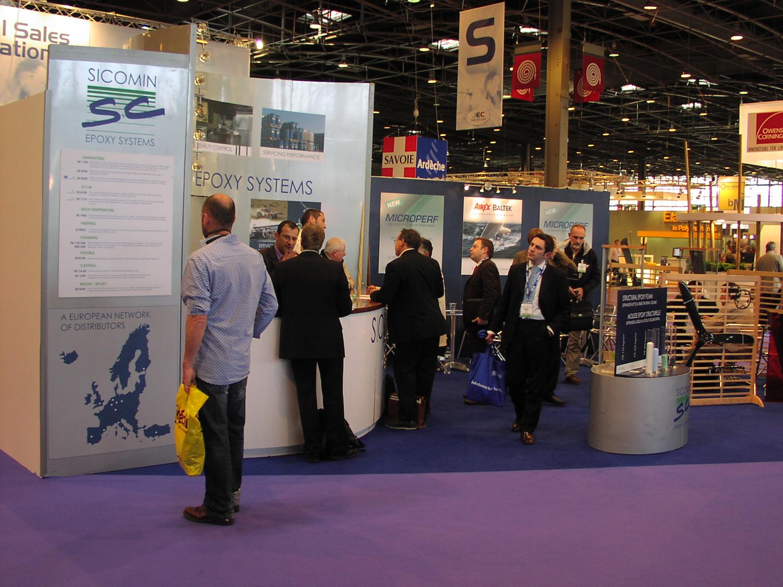 JEC 2007
