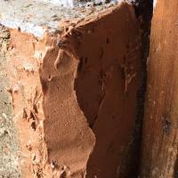 Reparatur von Beton- und Estrichflächen mit Epoxidharz