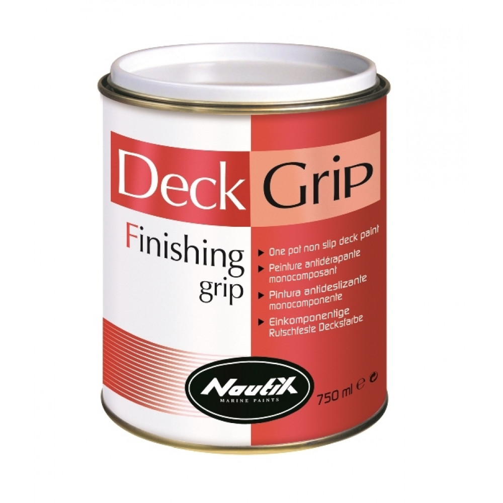 NAUTIX DECKGRIP , Anti Rutsch Farbe 0,75L