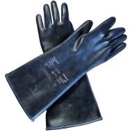 Schutzhandschuh Butoject; lösemittelbeständiger Handschuh, Größe XL