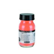 Schmincke Künstler-Pigmente, 100ml, ausreichende Lichtechtheit,  fluo Orange