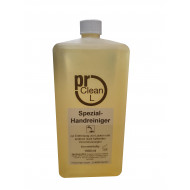 Handreiniger - lösemittelhaltig, 1 L Flasche