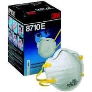 3M 8710 E, FFP1 Feinstaubmaske, bis zum 4fachen MAK-Wert