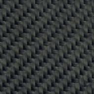 Carbongewebe 245g/m², Köper2/2, 3K 200tex, 6/6 Fäden / cm 125cm