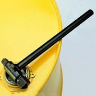 Fassschlüssel, schwere Ausführung, für großes und kleines Spundloch eines Fass