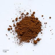 "SICOMIN ""Mahagoni"" Puder 0,5 kg, Farbpigment"