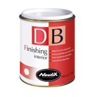NAUTIX DB, 1K Bilgenfarbe 0,75L Grau