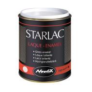 NAUTIX STARLAC / L3, 1K Alkydharz Farblack 0,75L Gelb