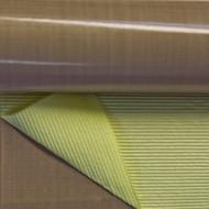 PTFE beschichtete Glasgewebe A5038, selbstklebend 1000 mm