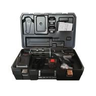 Kartuschenpistole mit  Akku & Ladegrät, im Koffer