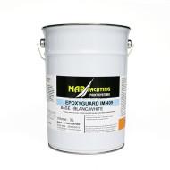 Epoxyguard 409 4 Liter Kit weiß Komponente A+B