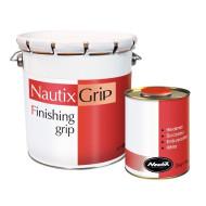 NAUTIX GRIP 2, 2K Anti Rutsch Farbe 3kg, farblos