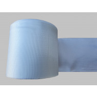 Glasband ca. 140g/ m², 25 mm breit