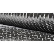Carbon BiAx 0°/90°, 234g/m², Breite 127cm, Rolle ca. 127m²