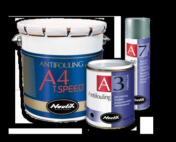 Nautix Antifouling