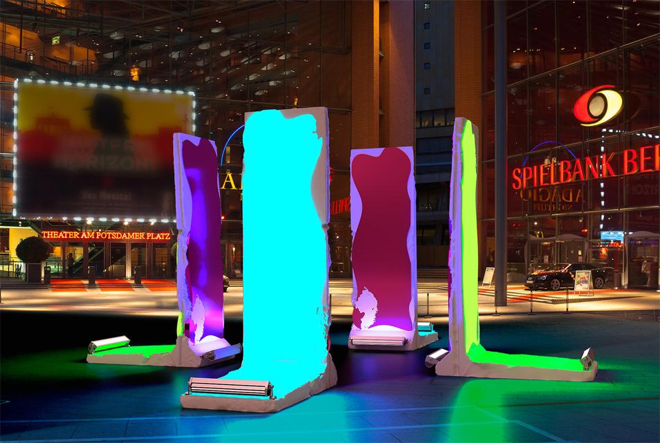 Malte Kebbel - Berlin leuchtet am 29.09
