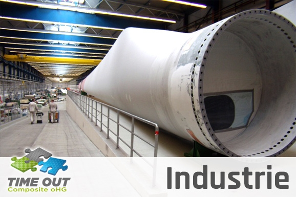 Newsletter Industrie DE